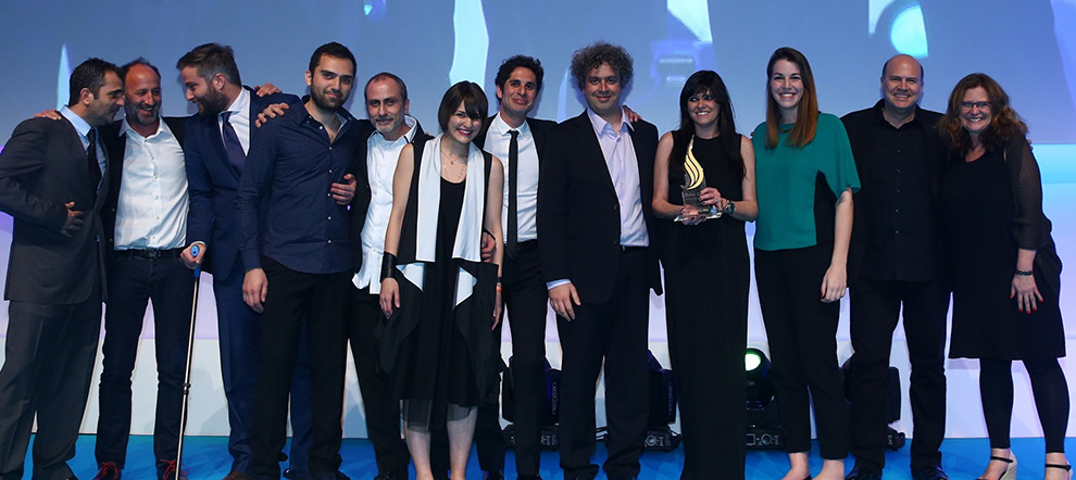 With a total of 55 wins, Leo Burnett MENA is now the most awarded agency in the history of the Dubai Lynx